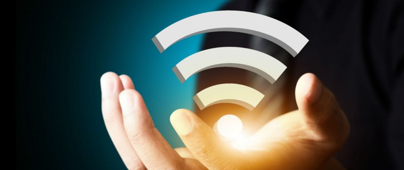 Using Your Smartphone as a Mobile Hotspot, is it Secure?