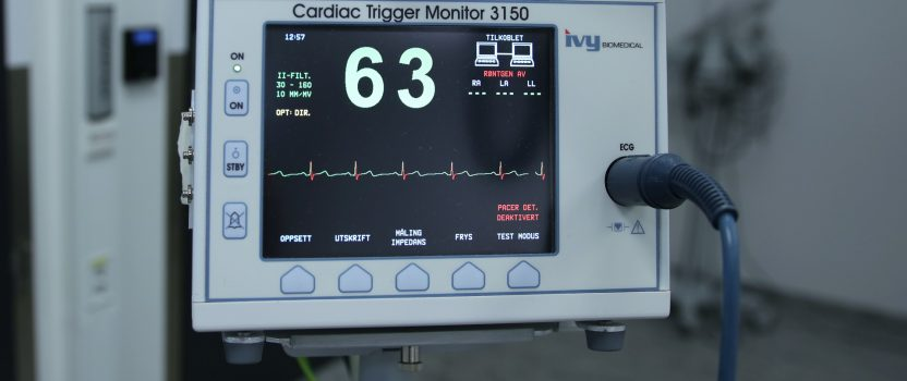 Why Medical Devices Are in Dire Need of Better Password Protection