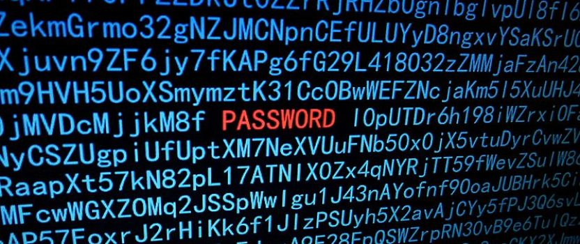 Five Things You Need to Know About Cybersecurity