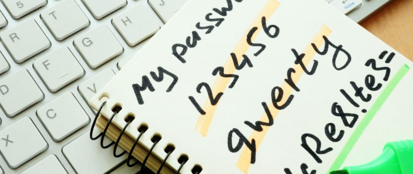 A Strong Password Might be Harder to Create Than You Think (Here's Why)