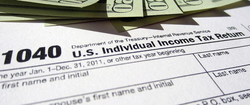 How Thieves Are Stealing Your Tax Return