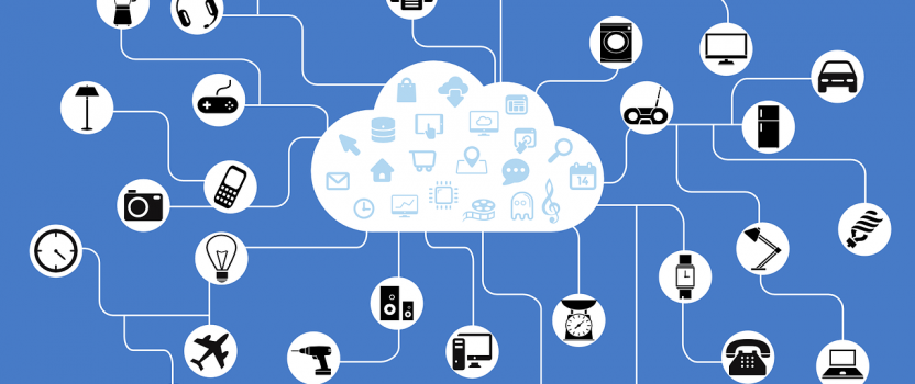 SB 327 May Require Stronger Passwords on IoT Devices